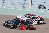 NASCAR XFINITY Series<br /> Ford EcoBoost 300<br /> Homestead-Miami Speedway, Homestead, FL USA<br /> Saturday 18 November 2017<br /> Ryan Preece, Safelite AutoGlass Toyota Camry<br /> World Copyright: Matthew T. Thacker<br /> LAT Images