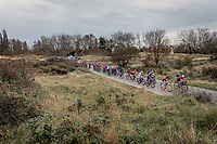 Racing through the dunes<br /> <br /> AG Driedaagse Brugge-De Panne 2020 (1.WWT)<br /> 1 day race from Brugge to De Panne (156km) <br /> <br /> ©kramon