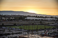 San Jose Earthquakes v Los Angeles Galaxy, October 03, 2020