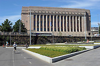 Parlamento finlandese.Finnish Parliament.