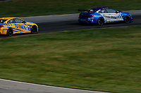#26 Fast Track Racing BMW M4 GT4, GS: Toby Grahovec, Chandler Hull