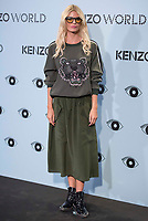 Cristina Tosio attends to the photocall of Kenzo Summer Party at Royal Theater in Madrid, Spain September 06, 2017. (ALTERPHOTOS/Borja B.Hojas) /NortePhoto.com