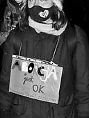 Warsaw 28.01.2021 Poland<br /> Constitutional Court in Poland has just published a new bill making abortion in case of severely damaged foetus illegal. People protest in Warsaw against this decision in front of the Constitutional Court.<br /> Photo: Adam Lach<br /> <br /> Po 98 dniach od zapowiedzi Trybunal Konstytucyjny opublikowal uzasadnienie wyroku, ktore delegalizuje aborcje w przypadku ciezkiego uszkodzenia plodu. Pod TK zorganizowano kolejny protest.<br /> Fot: Adam Lach