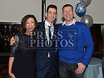 Dean Godfrey 21st Birthday