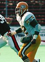 42-Edmonton Eskimos-1987-Photo:Scott Grant
