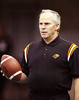 coach-BC Lions-2003-Photo:Scott Grant