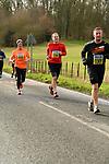 2020-02-02 Watford Half 45 SSM Course