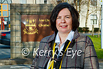 Moira Murrell CEO of Kerry County Council.