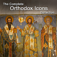 Greek Orthodox Icons | Orthodox Church Pictures, Photos and Images