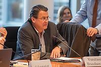 2019/11/04 Bundestag | Rechtsausschuss | Stephan Brandner