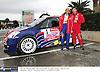LOEB Sebastien / LOEB Severine : Rallye du Var 2008