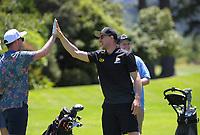 Cricket Wellington golf day at Shandon Golf Club in Petone, New Zealand on Thursday, 3 December 2020. Photo: Dave Lintott / lintottphoto.co.nz