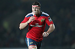 Robin Copeland of Munster Rugby.<br /> <br /> Guiness Pro 12<br /> Newport Gwent Dragons v Munster Rugby<br /> Rodney Parade<br /> 21.11.14<br /> ©Steve Pope-SPORTINGWALES