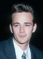 Luke Perry, 1991, Photo By Michael Ferguson/PHOTOlink