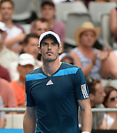 Andy Murray (GBR) defeats Feliciano Lopez (ESP) 7-6, 6-4, 6-2