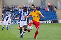 Colchester United vs Northampton Town 25-08-18