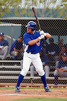 Brett Jackson ---  AZL Cubs - 2009 Arizona League.Photo by:  Bill Mitchell/Four Seam Images