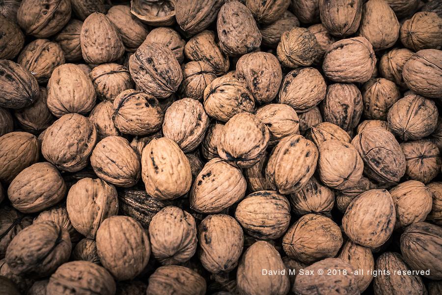 11.15.18 - A Little Nutty...