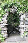 Foreboding Gateway