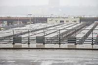 NOVA YORK, EUA, 23.03.2020 - CORONAVIRUS-EUA - Movimento no metro durante o periodo da pandemia de Coronaviru Covid-19 em Nova York nos Estados Unidos. (Foto: Vanessa Carvalho/Brazil Photo Press)