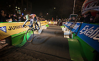 Cyclocross Masters 2013.