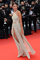 CANNES, FRANCE. July 12, 2021: Kambree Dalton at the gala premiere of Wes Anderson's The French Despatch at the 74th Festival de Cannes.<br /> Picture: Paul Smith / Featureflash