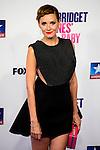 "Elena Ballesteros attends to the premiere of ""Bridget Jones, Baby"" at Kinepolis in Madrid. September 09, Spain. 2016. (ALTERPHOTOS/BorjaB.Hojas)"