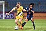 AFC U-16 Women's Championship 2019