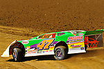 Feb. 6th, 2009; 12:06:09 PM; Gibsonton, FL . USA; Lucas Oil Late Model Dirt Series.running at the East Bay Raceway Park.  Mandatory Credit: (thesportswire.net)