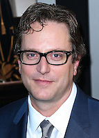 BEVERLY HILLS, CA, USA - OCTOBER 01: David Dobkin arrives at the Los Angeles Premiere Of Warner Bros. Pictures And Village Roadshow Pictures' 'The Judge' held at the Samuel Goldwyn Theatre at The Academy of Motion Picture Arts and Sciences on October 1, 2014 in Beverly Hills, California, United States. (Photo by Xavier Collin/Celebrity Monitor)