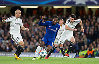 Chelsea v Qarabag FK - CL Group - 12.09.2017