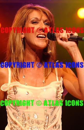 Celine Dion;.Photo Credit: Eddie Malluk/Atlas Icons.com