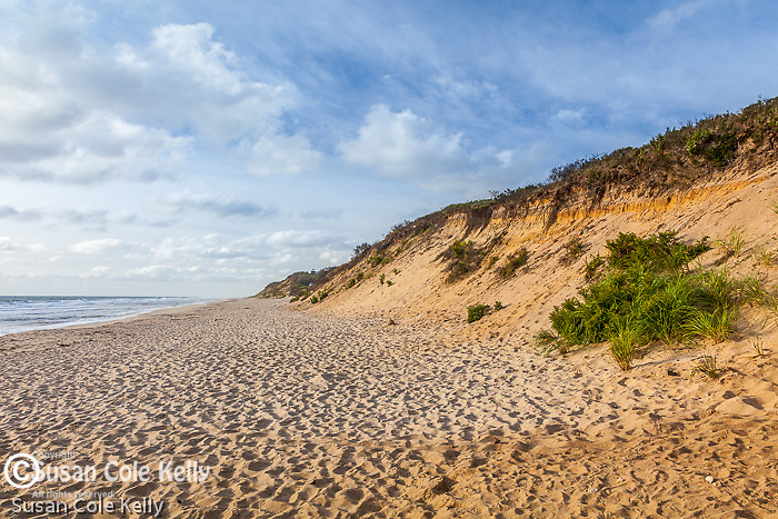 Nauset Light Beach, Eastham, Cape Cod National Seashore, MA