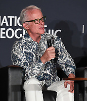 """PASADENA, CA - SEPT 9: Director John Hoffman attends a drive-in screening of National Geographic Documentary Films """"Fauci"""" at the Rose Bowl on September 9, 2021 in Pasadena, California. (Photo by Frank Micelotta/National Geographic/PictureGroup)"""