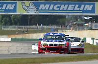 BMW  class: GT