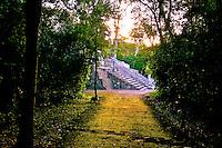 Calakmul, Campeche, Mexico
