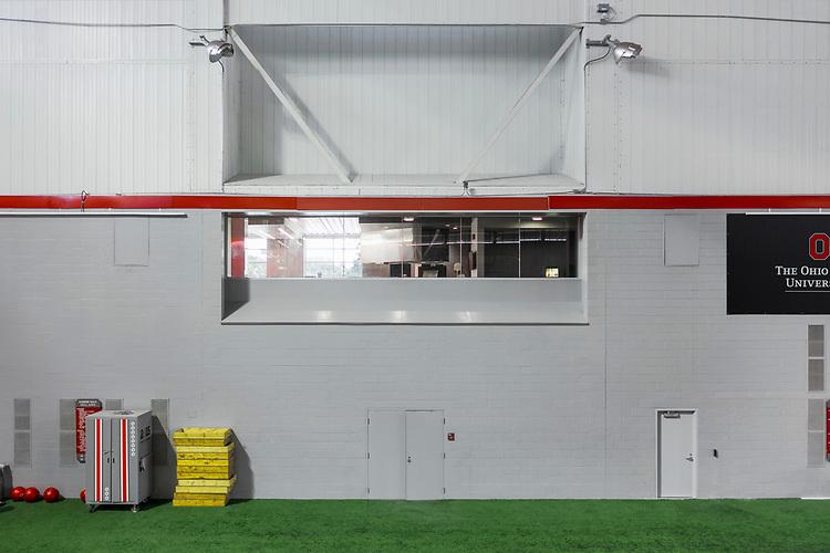 Ohio State University Woody Hayes Athletic Center Addition   MSA Architects
