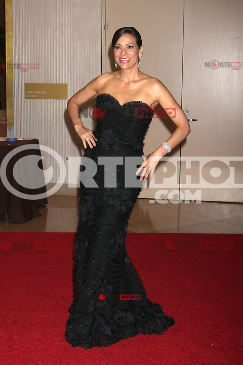 Constance Marie at the Alliance for Women in Media Foundation's 37th Annual Gracie National Awards at The Beverly Hilton Hotel on May 22, 2012 in Beverly Hills, California. ©mpi28/MediaPunch Inc.