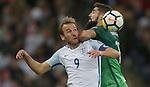 05.10.2017 England v Slovenia