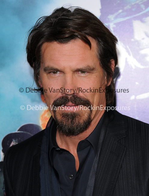 Josh Brolin  at the Warner Bros. Pictures Special Screening of Jonah Hex in Hollywood, California on June 17,2010                                                                               © 2010 Debbie VanStory / Hollywood Press Agency