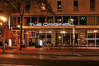The Original restaurant in Portland Oregon