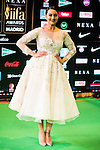 Sonakshi Sinha attends to the photocall of the IIFA Awards in Madrid. June 25. 2016. (ALTERPHOTOS/Borja B.Hojas)