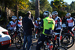 Trek–Segafredo 2021 mens and womens team during their winter training camp. 18th January 2021.<br /> Picture: Trek Factory Racing | Cyclefile<br /> <br /> All photos usage must carry mandatory copyright credit (© Cyclefile | Trek Factory Racing)