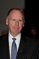 l William Downe, CEO, Bank of Montreal on May 26, 2014.<br /> <br /> Photo : Agence Quebec Presse  - Pierre Roussel