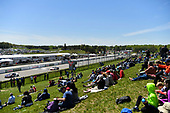 Pirelli World Challenge<br /> Victoria Day SpeedFest Weekend<br /> Canadian Tire Motorsport Park, Mosport, ON CAN Saturday 20 May 2017<br /> Ryan Eversley/ Tom Dyer, Peter Kox/ Mark Wilkins<br /> World Copyright: Richard Dole/LAT Images<br /> ref: Digital Image RD_CTMP_PWC17113