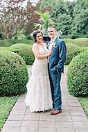 Alicia & Mike Wedding
