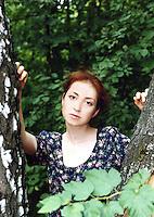 Анна Большова
