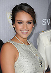 Jessica Alba at The SWAROVSKI ELEMENTS™ Let it Sparkle and Rodeo Drive Lighting Ceremony held on Rodeo Drive in Beverly Hills, California on November 21,2011                                                                               © 2011 DVS / Hollywood Press Agency