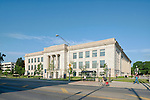 The Ohio State University Sullivant Hall | Acock Associates