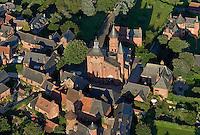 De Turennes à Curemonte, Corrèze